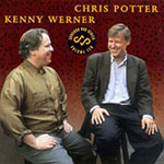 1995, Chris Potter, Kenny Werner