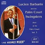 1999-Lucien Barbarin, Little Becomes Much