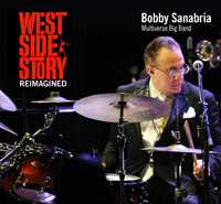 2017. Bobby Sanabria, West Side Story Reimagined