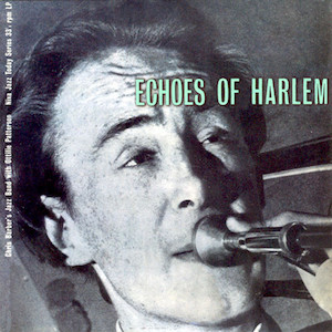 1955. Chris Barber's Jazz Band with Ottilie Patterson, Echoes of Harlem