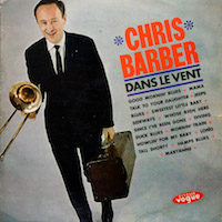 1965. Chris Barber, Dans le vent