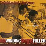 2002, Kai Winding/Curtis Fuller, Bone Appétit, Black & Blue