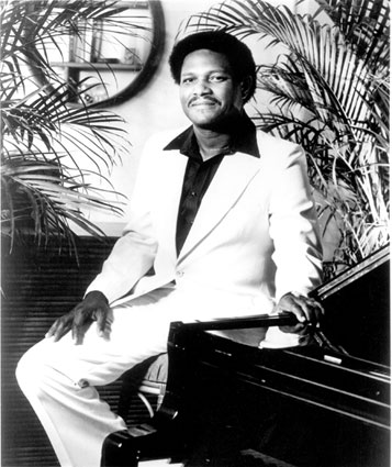 McCoy Tyner à la fin des années 1970  © photo X, by courtesy of Columbia