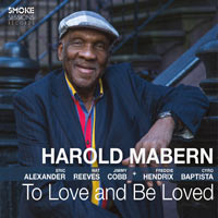 2017. Harold Mabern, To Love and Be Loved