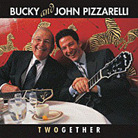 Bucky and John Pizzarelli, Twogether