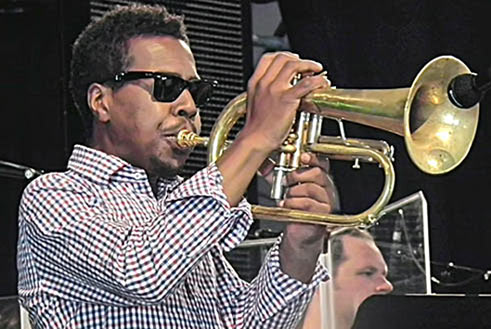 Roy Hargrove © Michel Laplace