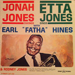 1964, Jonah Jones Swings, Etta Jones Sings