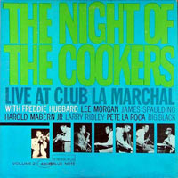 1965. The Night of the Cookers