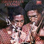 1971. Curtis Fuller, Crankin', Mainstream