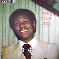 1976. Freddy Cole, Sing, Demand