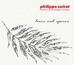 2018. Philippe Soirat, Lines and Spaces