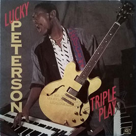 Lucky Peterson, Triple Play