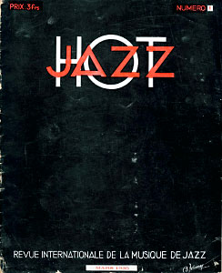 Jazz Hot       n°1<small> (avant-guerre)</small>