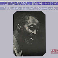 1968. Junior Mance, Live at the Top-Guest Artist David Newman, Atlantic