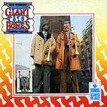 1979. Kai Winding and Curtis Fuller, Giant Bones '80, Sonet