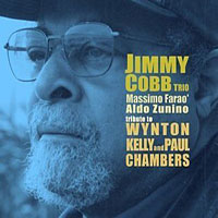 1997. Jimmy Cobb, Tribute to Wynton Kelly & Paul Chambers