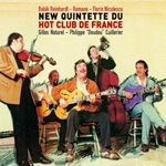 1998-New Quintette du Hot Club de France