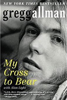 Gregg Allman, My Cross to Bear