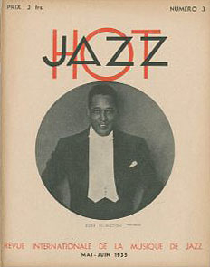 Jazz Hot n°3<small> (avant-guerre)</small>