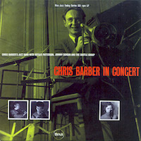 1956. Chris Barber in Concert