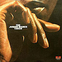 1973. The Junior Mance Touch, Polydor