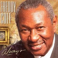1994. Freddy Cole, Always, Fantasy