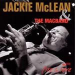 1997-Jackie McLean, Fire and Love