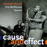 2000-Eric McPherson, Cause and Effect