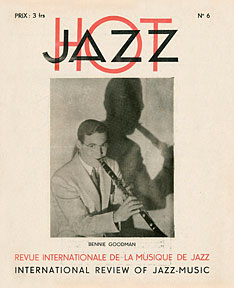 Jazz Hot n°6<small> (avant-guerre)</small>