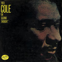 1969. Freddy Cole, On Second Thought, DeLite Records