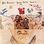 1974. John-Lennon, Walls and Bridges