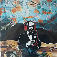1977. Junior Mance, Live at Sweet Basil, Flying Disk