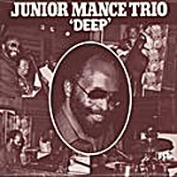 1980. Junior Mance Trio, Deep, JSP 1013