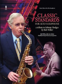 Bob Wilber, Classic Standards, A Tribute to Johnny Hodges