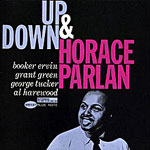 1961. Up & Down, Blue Note
