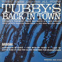 1962. Tubby's Back in Town