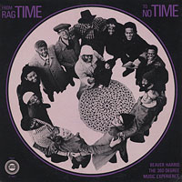 1975. Beaver Harris, The 360 Degree Music Experience, From Ragtime to No Time