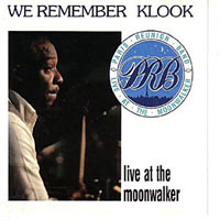1989. Paris Reunion Band, We Remember Klook