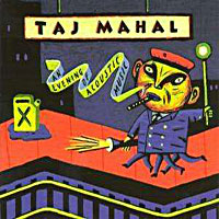 1993. Taj Mahal, An Evening of Acoustic Music