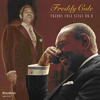 2010. Freddy Cole Sings Mr. B, HighNote
