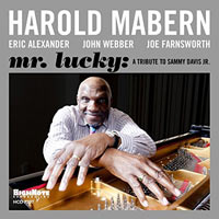 2012. Harold Mabern, Mr. Lucky!
