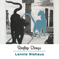 Lennie Niehaus, Rooftop Storys, Golden Times