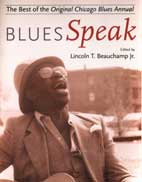 Blues Speak