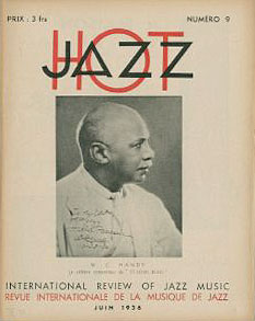 Jazz Hot n°9<small> (avant-guerre)</small>
