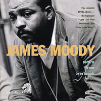 1956. James Moody, Return From Overbrook, Chess 810