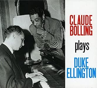 1959. Claude Bolling Plays Duke Ellington