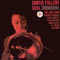 1961. Curtis Fuller Soul Trombone: The Jazz Clan, Impulse!