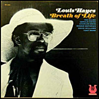 1974. Louis Hayes, Breath of Life