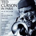 2006. Ted Curson, In Paris