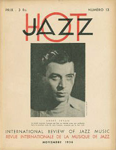 Jazz Hot n°12<small> (avant-guerre)</small>